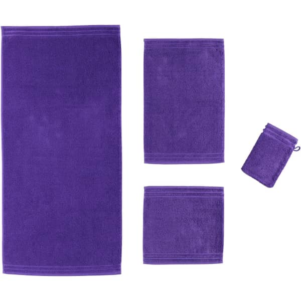 Vossen Calypso Feeling - Farbe: 857 - violett