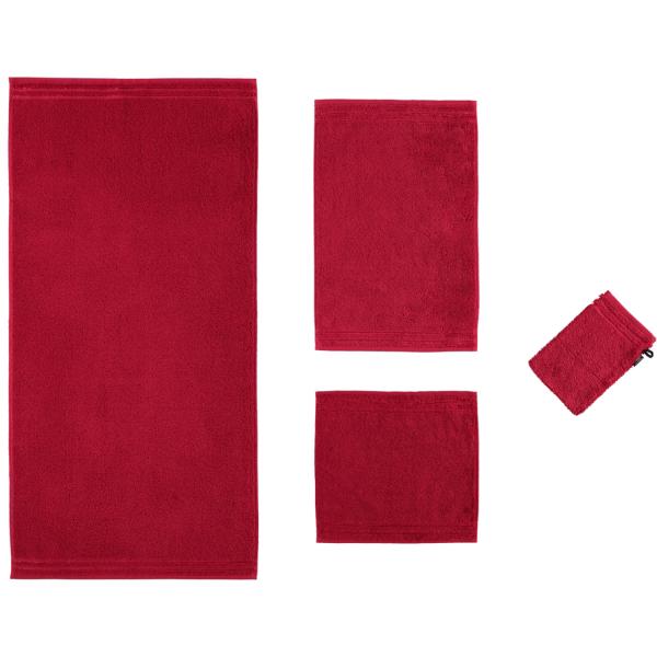 Vossen Calypso Feeling - Farbe: rubin - 390