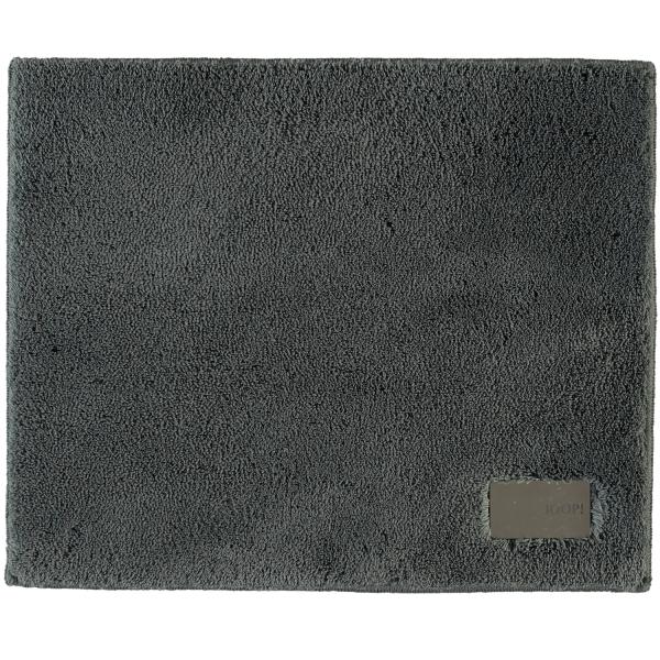 JOOP! - Badteppich Luxury 152 - Farbe: anthrazit - 069 50x60 cm