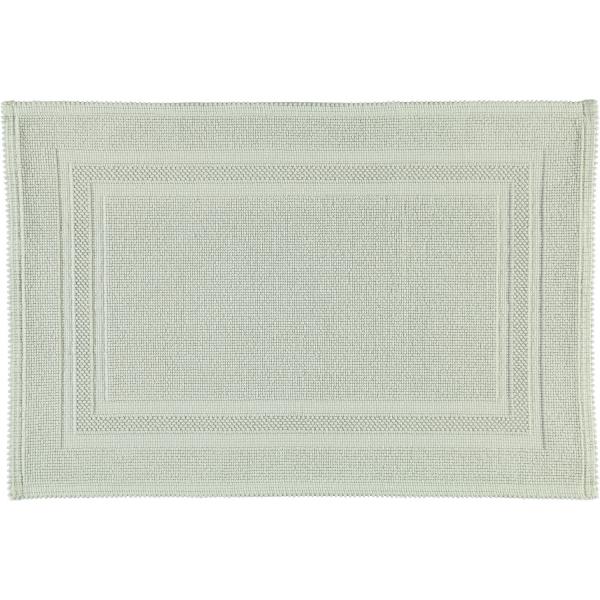 Rhomtuft - Badteppiche Gala - Farbe: perlgrau - 11