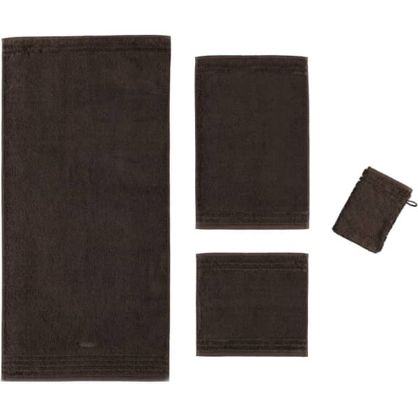 Vossen Vienna Style Supersoft - Farbe: dark brown - 693