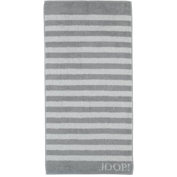 JOOP! Classic - Stripes 1610 - Farbe: Silber - 76