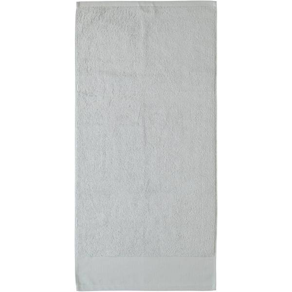 Rhomtuft - Handtücher Comtesse - Farbe: perlgrau - 11 Duschtuch 70x130 cm