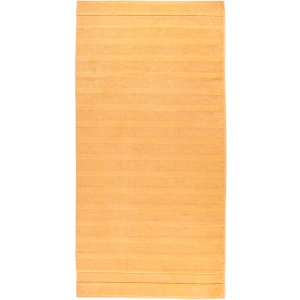 Cawö - Noblesse2 1002 - Farbe: melba - 315 Duschtuch 80x160 cm