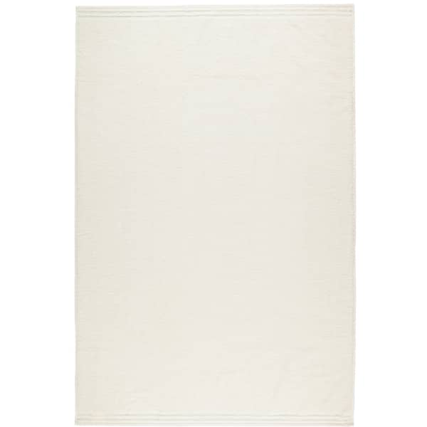 Vossen Calypso Feeling - Farbe: ivory - 103 Badetuch 100x150 cm