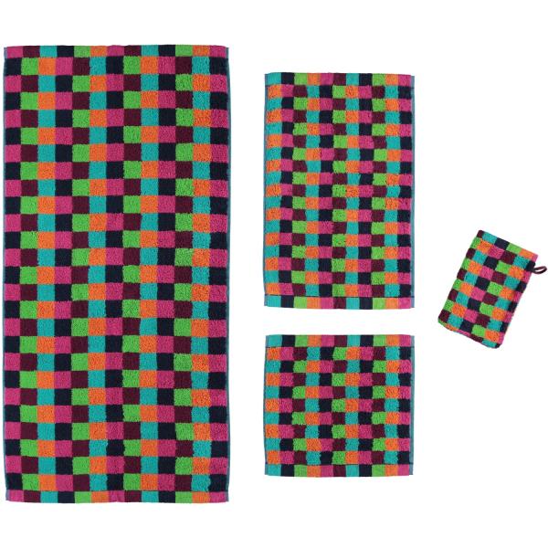 Cawö - Life Style Karo 7047 - Farbe: 84 - multicolor