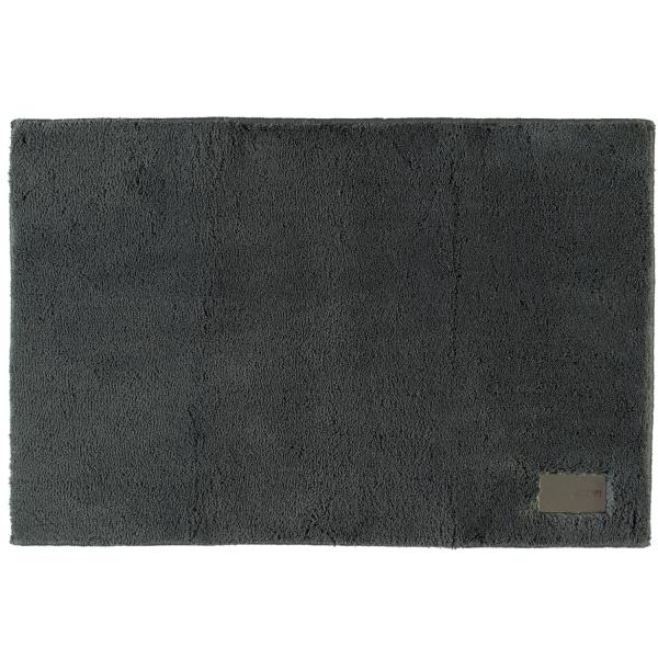 JOOP! - Badteppich Luxury 152 - Farbe: anthrazit - 069 70x120 cm