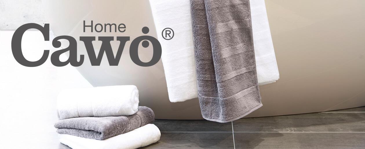Cawö Home - Badteppich 1000 - Farbe: melba - 315 60x100 cm Herstellerbild