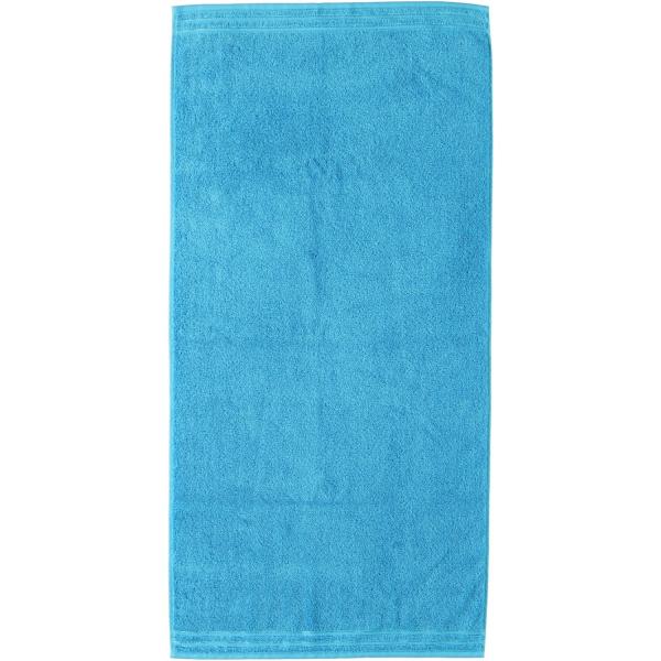 Vossen Calypso Feeling - Farbe: turquoise - 557 Badetuch 100x150 cm
