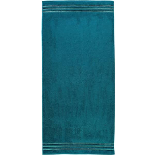 Vossen Cult de Luxe - Farbe: 589 - lagoon Duschtuch 67x140 cm