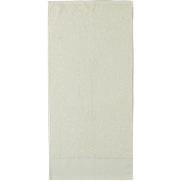 Rhomtuft - Handtücher Comtesse - Farbe: natur-jasmin - 20 Duschtuch 70x130 cm