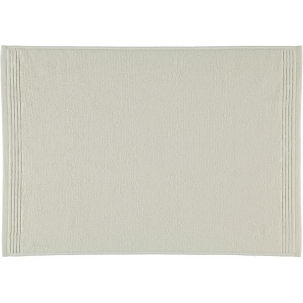 Möve - Duschvorlage Superwuschel - Größe: 50x70 cm - Farbe: ivory - 017 (0-2831/8022)