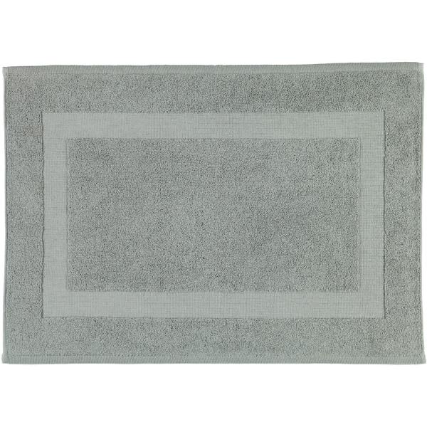 Rhomtuft - Badteppiche Comtesse - Farbe: kiesel - 85