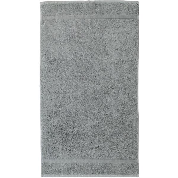 Rhomtuft - Handtücher Princess - Farbe: kiesel - 85 Handtuch 55x100 cm