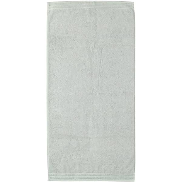 Vossen Calypso Feeling - Farbe: light grey - 721 Handtuch 50x100 cm
