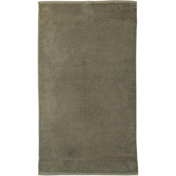 Rhomtuft - Handtücher Princess - Farbe: taupe - 58 Saunatuch 95x180 cm