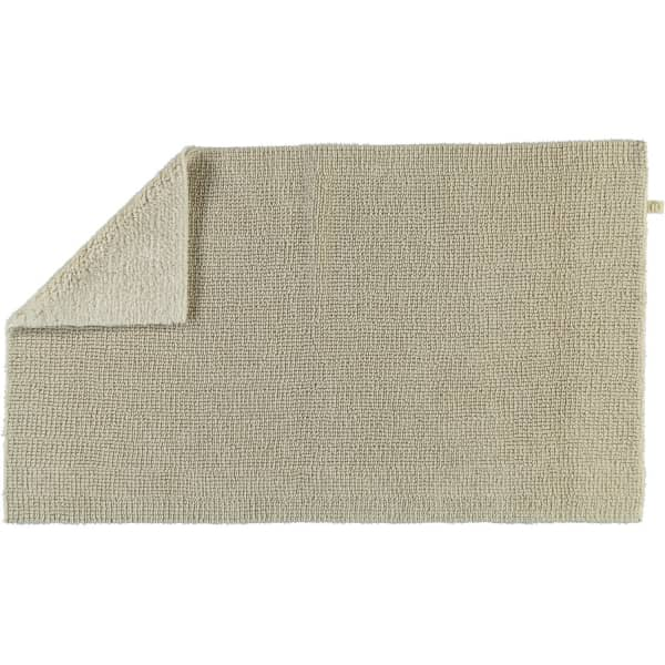 Rhomtuft - Badteppich Pur - Farbe: natur-jasmin - 20