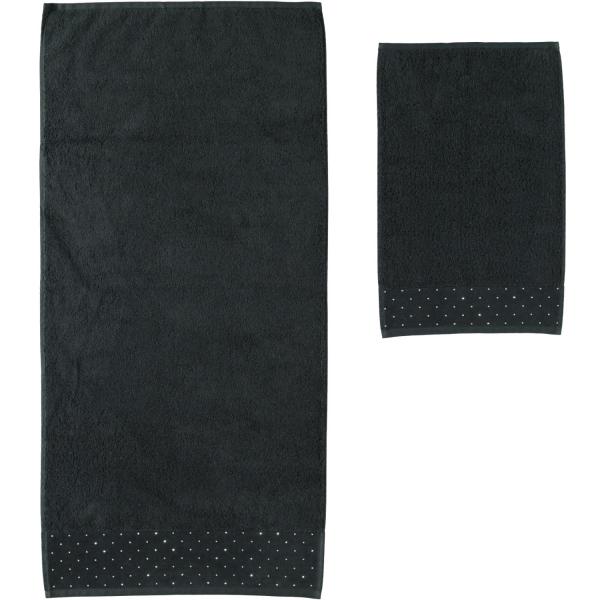 Möve - Swarovski Kristalle Allover - Farbe: black - 199 (0-5793/8688)