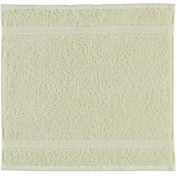 Rhomtuft - Handtücher Princess - Farbe: beige - 42 Seiflappen 30x30 cm