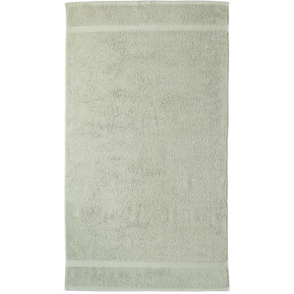 Rhomtuft - Handtücher Princess - Farbe: stone - 320 Handtuch 55x100 cm