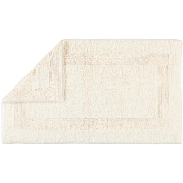 Cawö Home - Badteppich 1000 - Farbe: natur - 351 60x100 cm