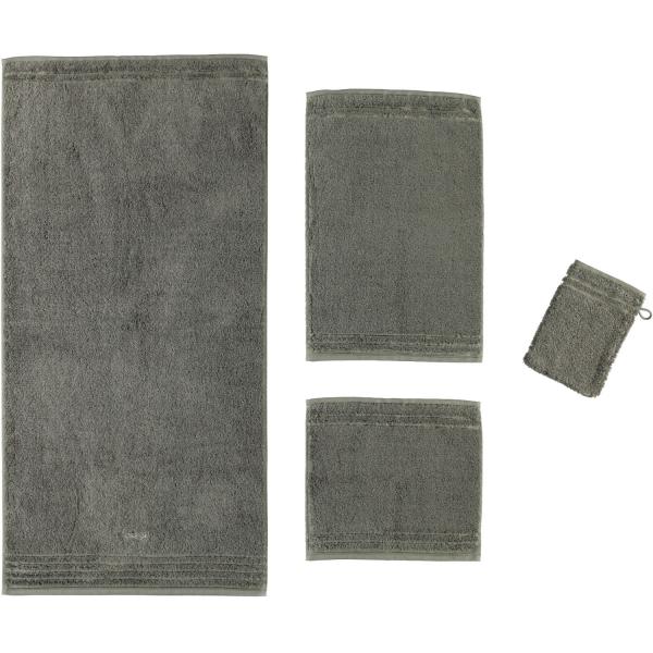 Vossen Vienna Style Supersoft - Farbe: slate grey - 742
