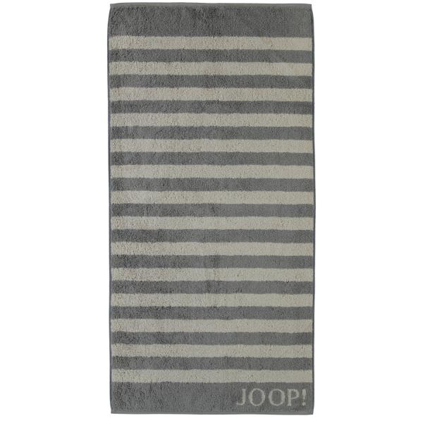 JOOP! Classic - Stripes 1610 - Farbe: Graphit - 70