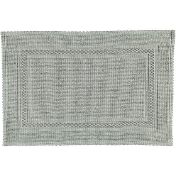 Rhomtuft - Badteppiche Gala - Farbe: kiesel - 85 70x120 cm