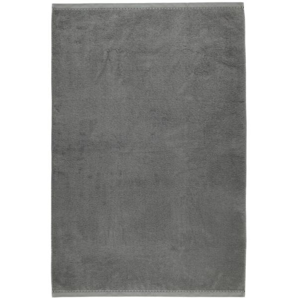 Esprit Box Solid - Farbe: anthracite - 748 Badetuch 100x150 cm