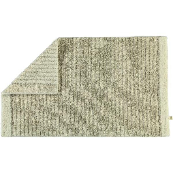 Rhomtuft - Badteppich Lin - Farbe: natur - 829 50x75 cm