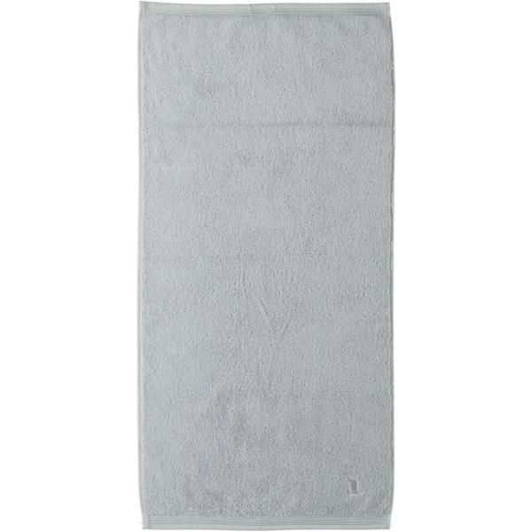Möve - Superwuschel - Farbe: silver - 829 (0-1725/8775) Handtuch 60x110 cm