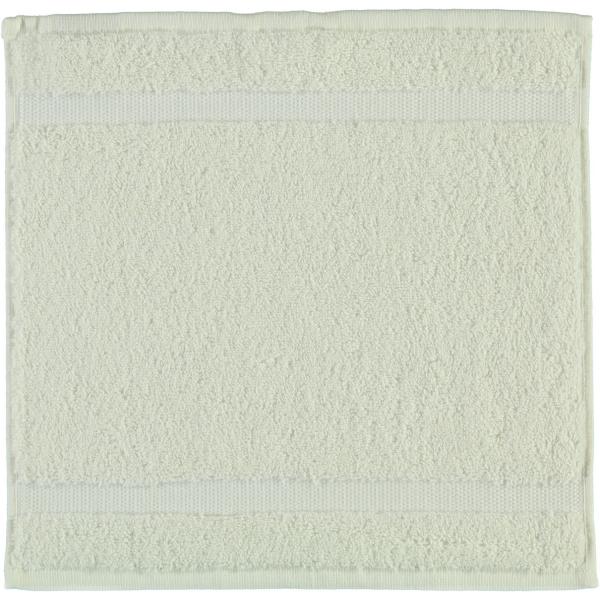 Rhomtuft - Handtücher Princess - Farbe: ecru - 260 Seiflappen 30x30 cm