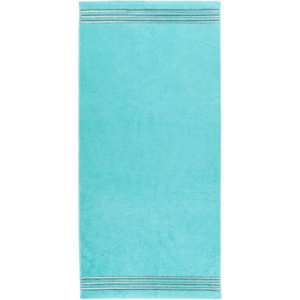 Vossen Cult de Luxe - Farbe: 534 - light azure Duschtuch 67x140 cm