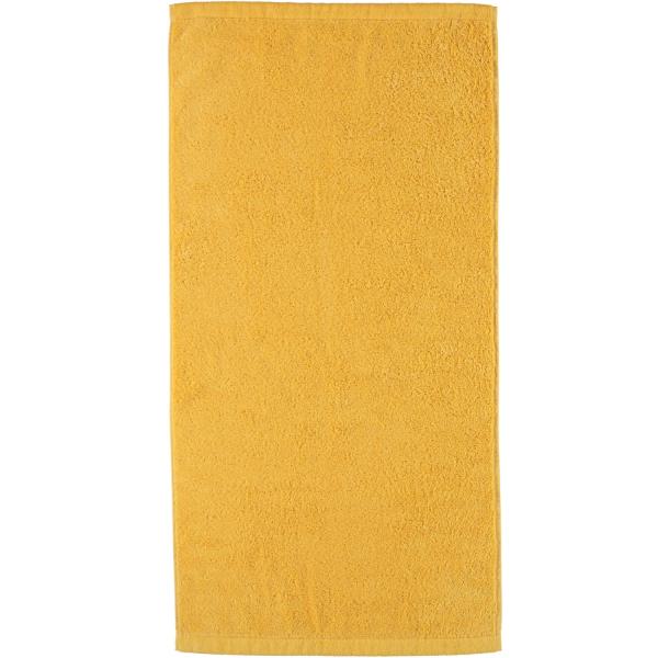 Cawö - Life Style Uni 7007 - Farbe: apricot - 552 Handtuch 50x100 cm
