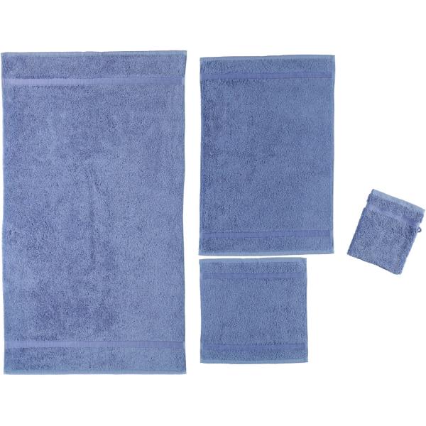 Rhomtuft - Handtücher Princess - Farbe: aqua - 78