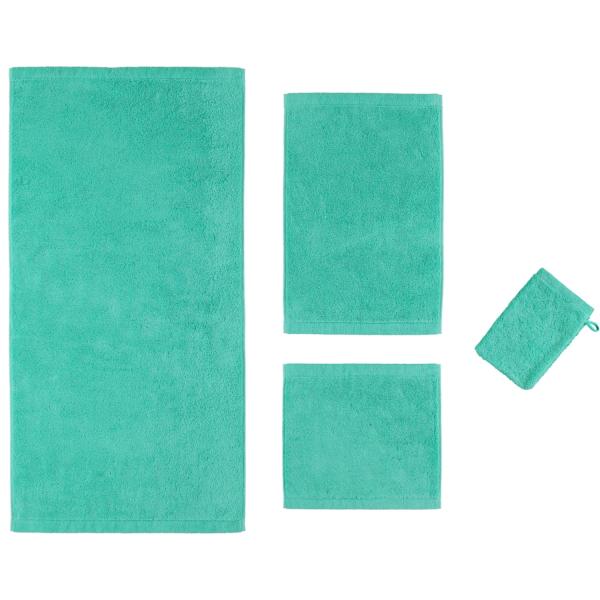 Cawö - Life Style Uni 7007 - Farbe: peppermint - 466