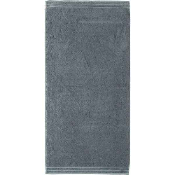 Vossen Calypso Feeling - Farbe: flanell - 740 Badetuch 100x150 cm