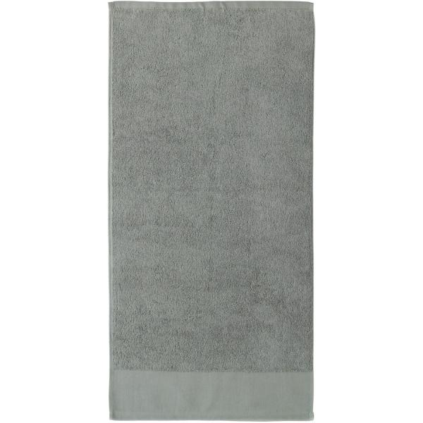 Rhomtuft - Handtücher Comtesse - Farbe: kiesel - 85 Handtuch 50x100 cm