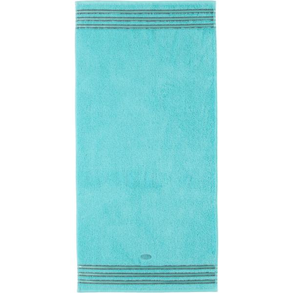 Vossen Cult de Luxe - Farbe: 534 - light azure Handtuch 50x100 cm