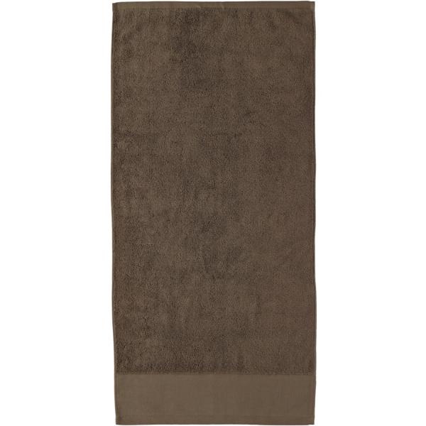 Rhomtuft - Handtücher Comtesse - Farbe: taupe - 58 Handtuch 50x100 cm