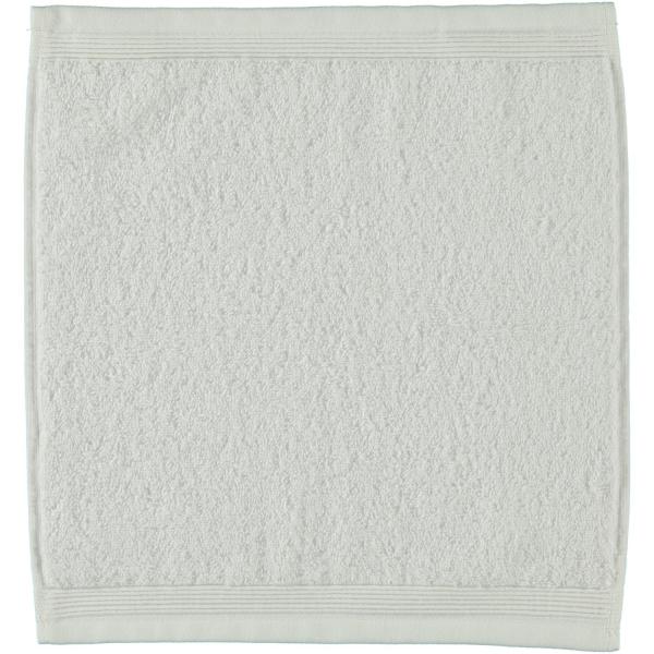 Möve - Superwuschel - Farbe: snow - 001 (0-1725/8775) Seiflappen 30x30 cm