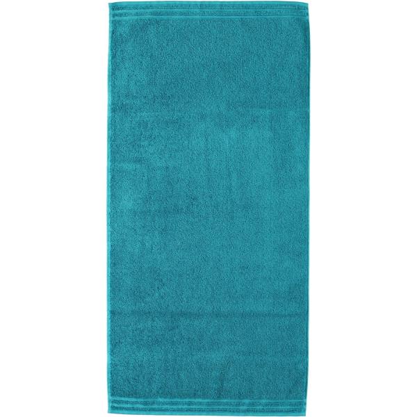 Vossen Calypso Feeling - Farbe: 589 - lagoon Handtuch 50x100 cm