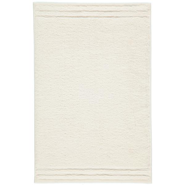 Vossen Calypso Feeling - Farbe: ivory - 103 Gästetuch 30x50 cm