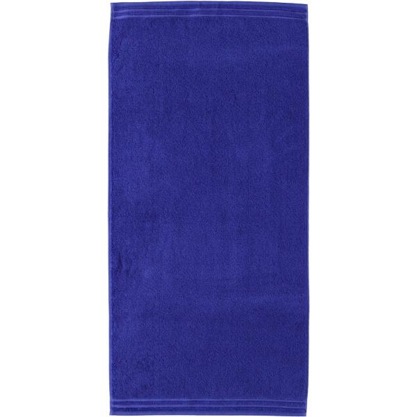 Vossen Calypso Feeling - Farbe: 479 - reflex blue Duschtuch 67x140 cm