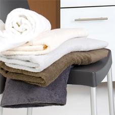 Rhomtuft Handtücher