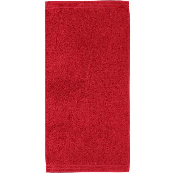Vossen Calypso Feeling - Farbe: purpur - 3705 Duschtuch 67x140 cm