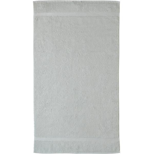 Rhomtuft - Handtücher Princess - Farbe: perlgrau - 11 Duschtuch 70x130 cm