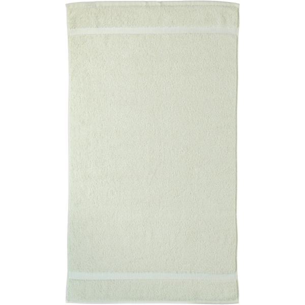 Rhomtuft - Handtücher Princess - Farbe: natur-jasmin - 20 Handtuch 55x100 cm