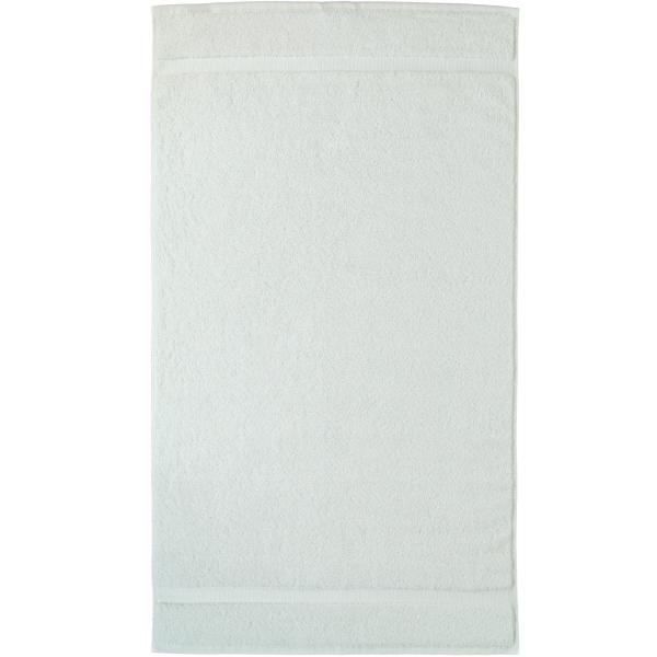 Rhomtuft - Handtücher Princess - Farbe: weiss - 01 Saunatuch 95x180 cm